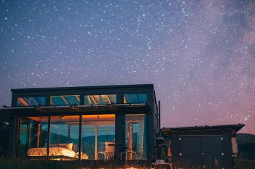 Greystone Starry Night