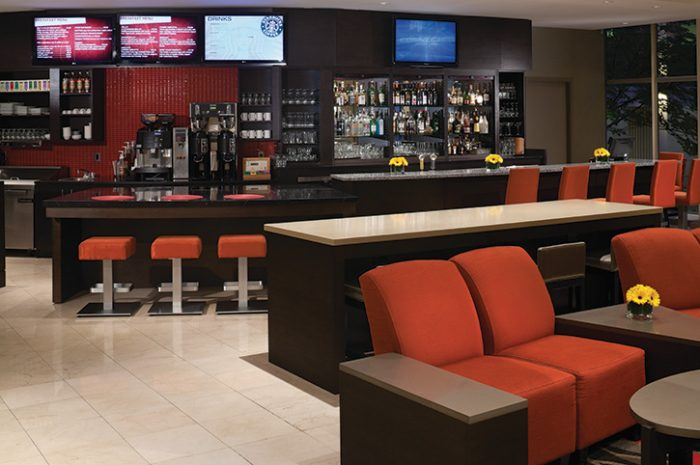 Holiday Inn & Suites Vancouver