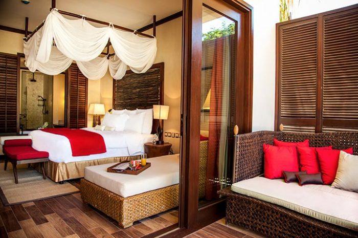 Story Seychelles, Junior Suite