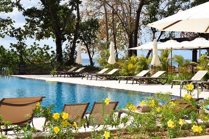Story Seychelles, Pool
