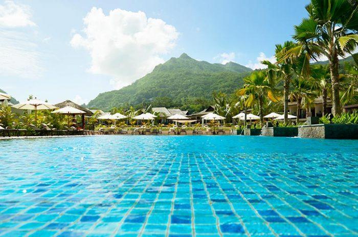 Story Seychelles, Pool Views