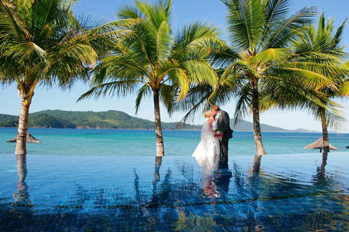 Hamilton Island Wedding
