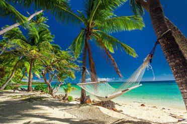 Hammock, Fiji