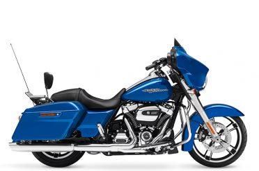 Harley Davidson, Street Glide