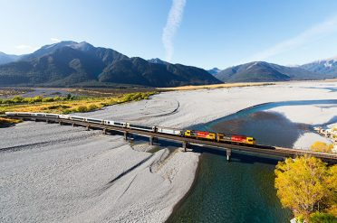 TranzAlpine Crossing