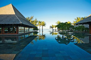 Heritage Awali Beachfront Pool