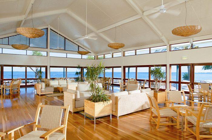 Heron Island Lounge