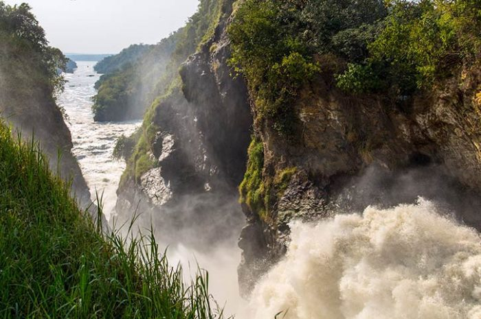 Highlights Of Uganda Murchison Falls