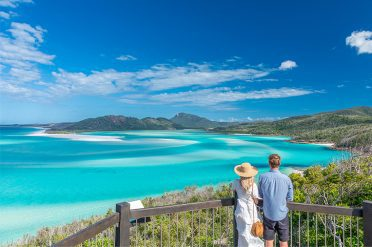 Hill Inlet, Whitsundays
