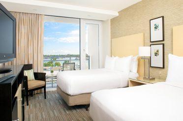 Hilton Double Fort Lauderdale