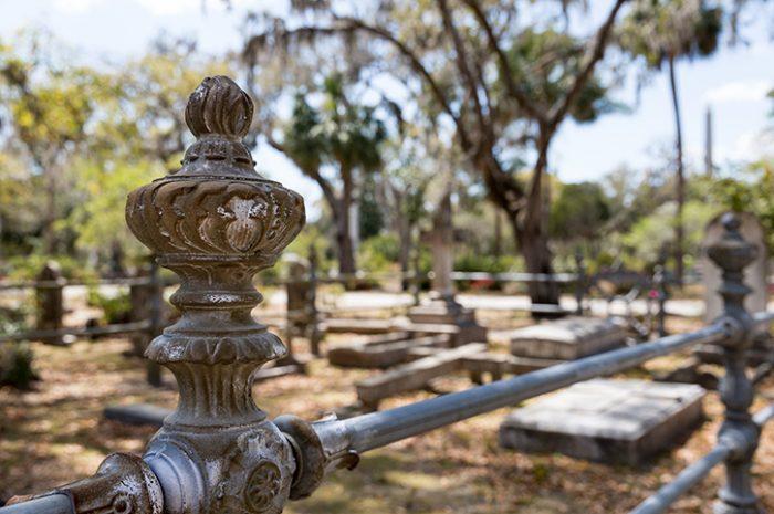 Historic Bonaventure Cemetery, Savannah