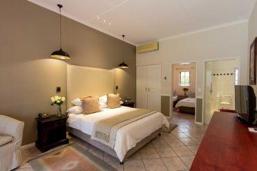 Hlangana Lodge Standard Room