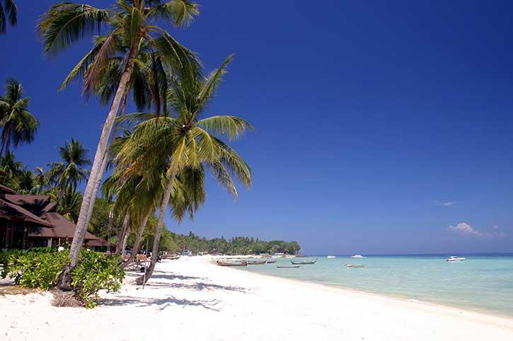 Holiday Inn Phi Phi Beach