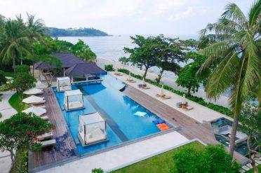 Holiday Resort Lombok Cabana View