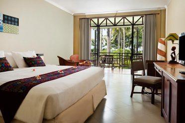 Holiday Resort Lombok Ocean View Room