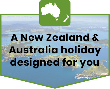 Australia & New Zealand Holidays