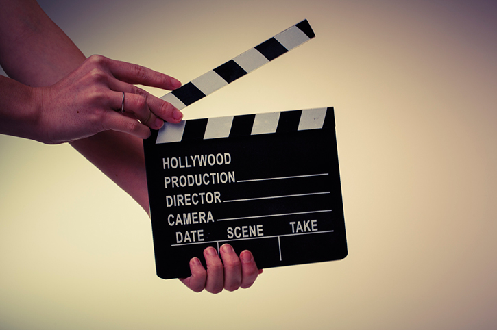 Hollywood Clapper