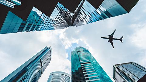 Hong-Kong-Plane