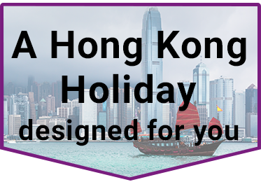 Hong Kong Holidays Widget