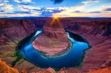 Horseshoe Bend Grand Canyon