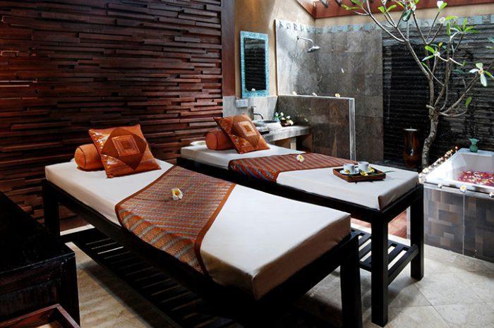 Hotel Villa Ombak Spa