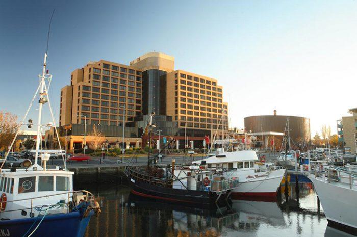 Hotel Grand Chancellor | Hobart Hotels | Freedom Destinations