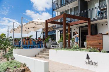 Hotel Nelson Port Stephens Exterior