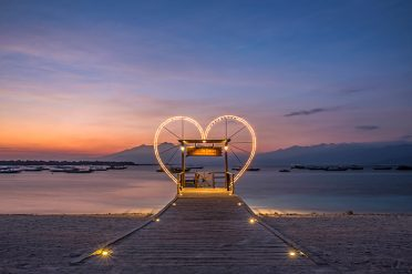 Hotel Villa Ombak Beach