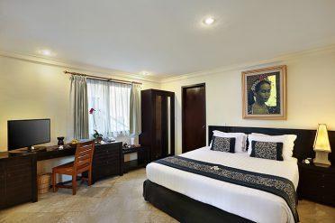 Hotel Villa Ombak Superior Room