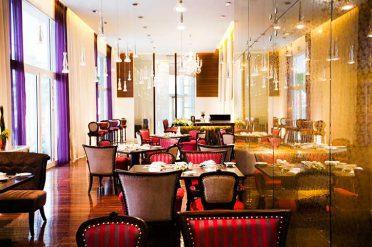 Hotel de L'Opera Restaurant