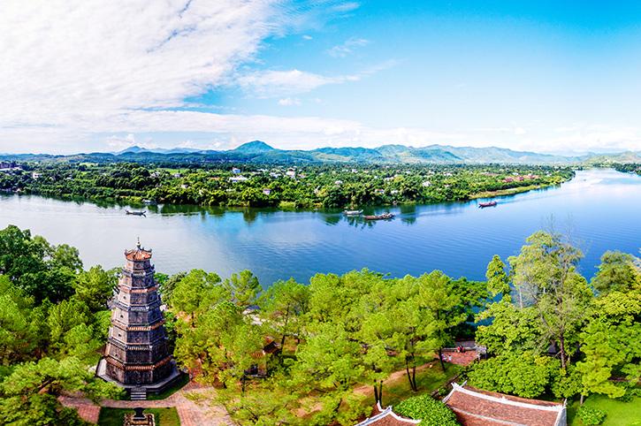 Hue,-Vietnam