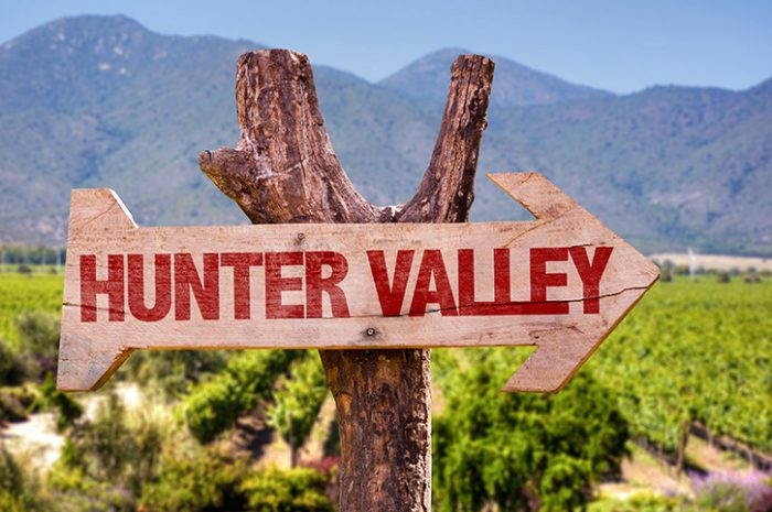 Hunter Valley, New South Wales