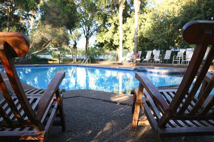 Hunter Valley Resort Pool
