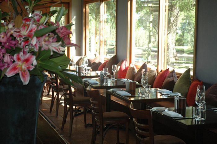 Hunter Valley Resort Restaurant