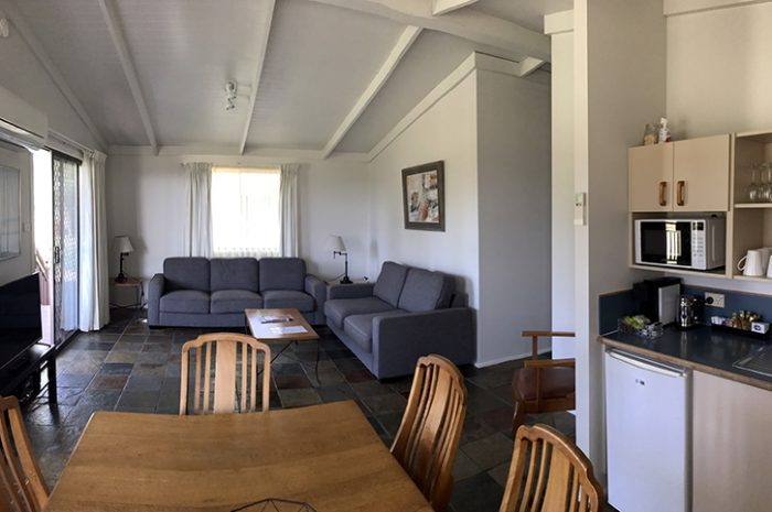 Hunter Valley Resort Two Bed Cottage