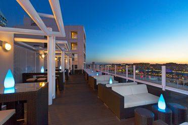 Hyatt Regency Sydney Rooftop