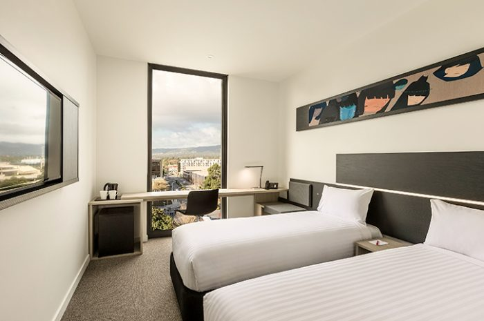 Ibis Adelaide Twin