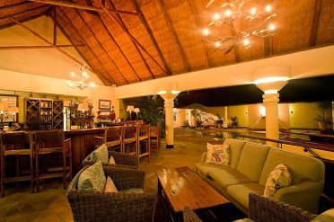 Ilala Lodge Bar