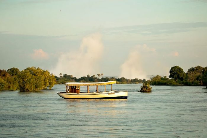 Ilala Lodge River Cruise