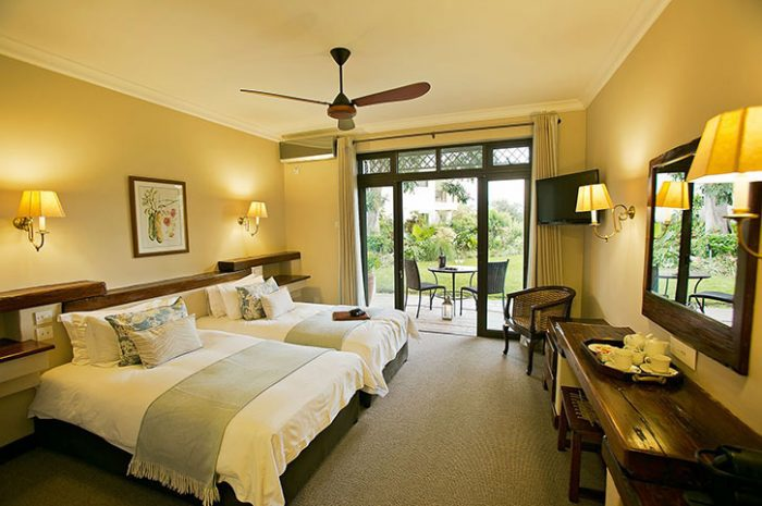 Ilala Lodge Standard Room