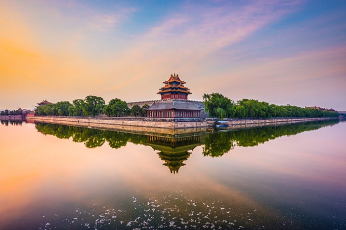 Beijing Imperial Palace