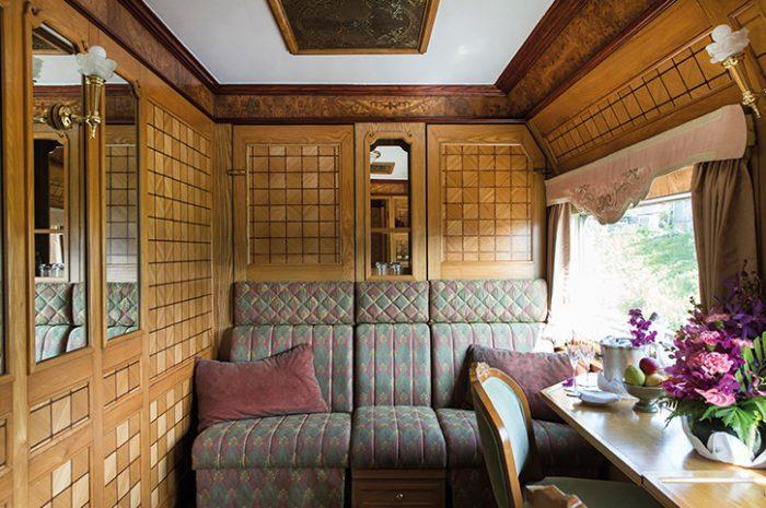 Eastern & Oriental Express