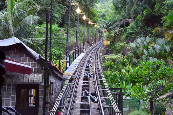 Funicular Railway Penang