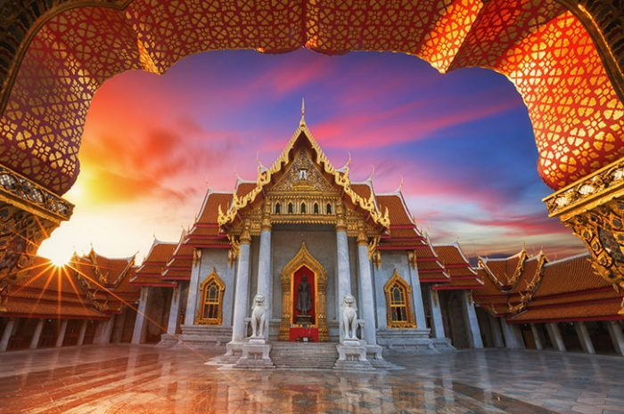Grand Palace Day Tour