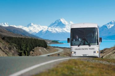 GPT Bus South Island Generic