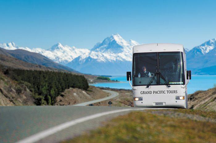 GPT Bus South Island Generic