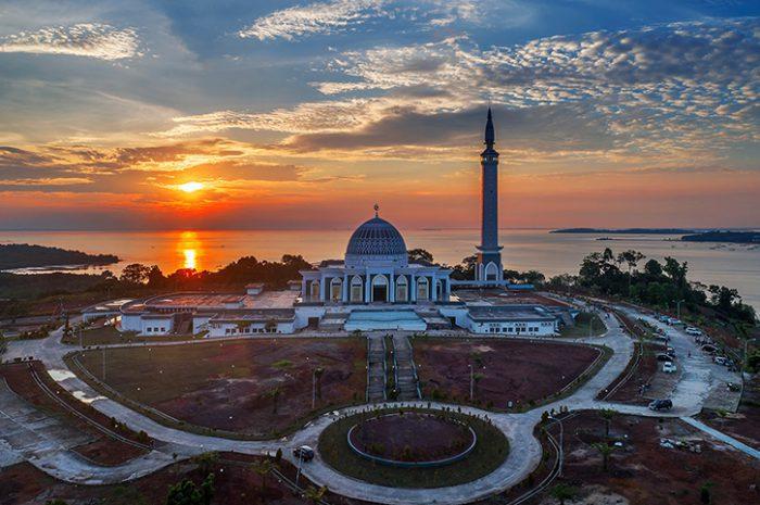 Masid Raya Kepulauan Riau