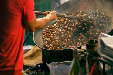 Chestnuts Kuala Lumpur