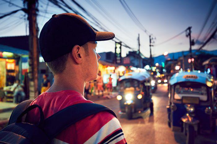 Chiang Mai Bazaar