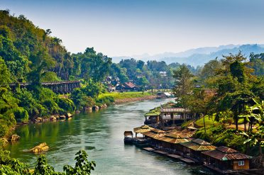 River Kwai Cruise